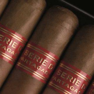 Partagas Zigarren