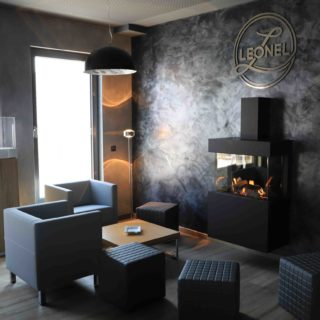 Leonel Cigars Lounge 8