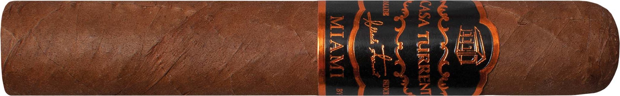 Casa Turrent Origin Series Miami Robusto Extra