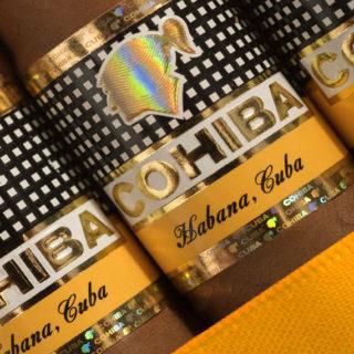 cohiba classic