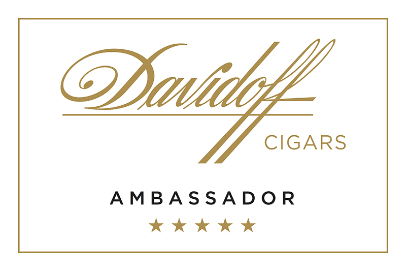 Davidoff Cigars Ambassador