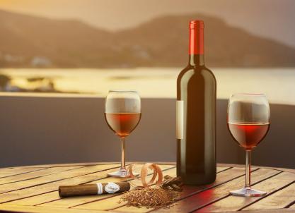 Schöner Wein und Grand Cru