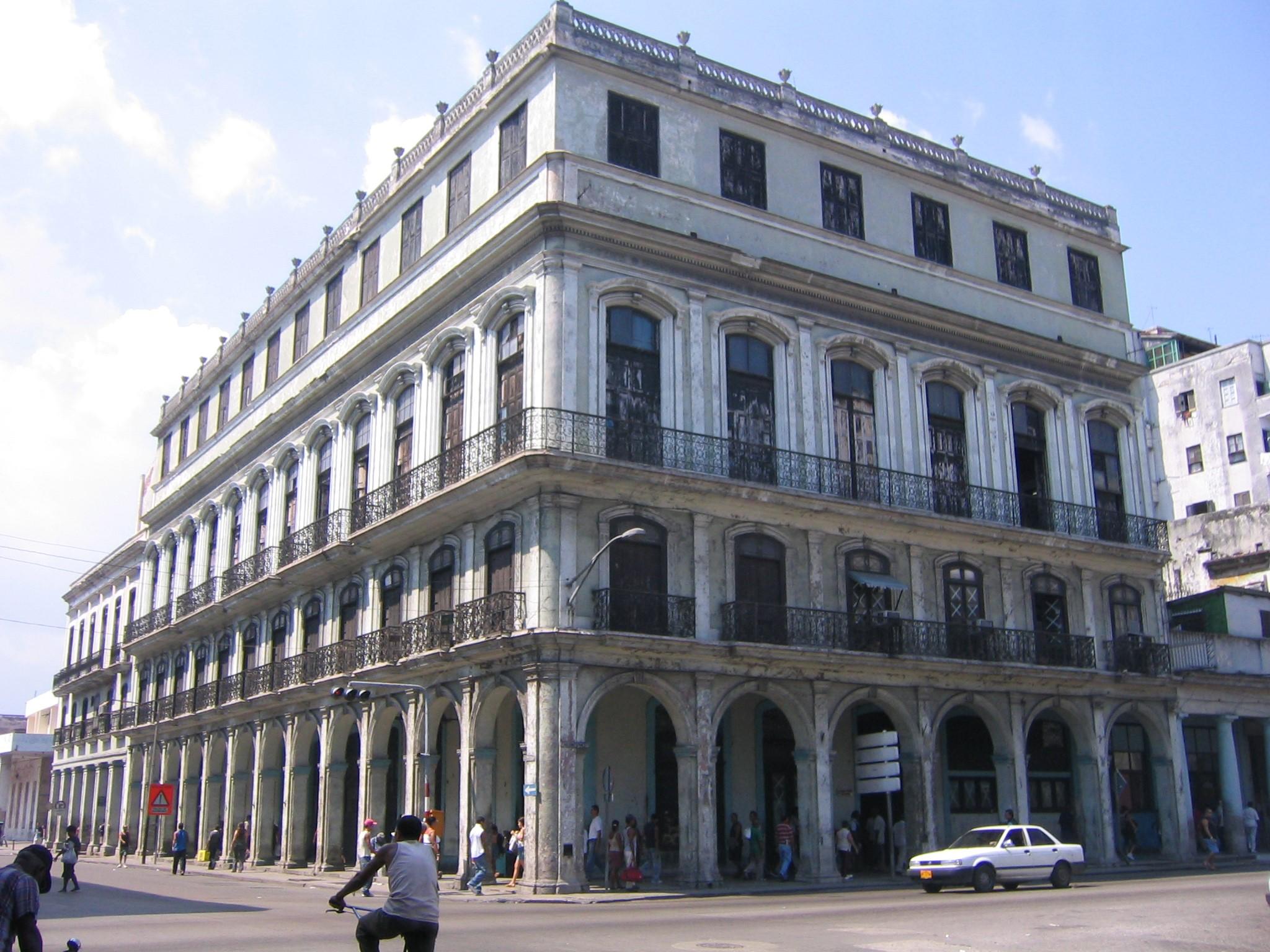 die Manufaktur Hoyo de Monterrey